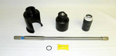 POWERSPORTS - Jet Ski - Drive Systems - Drive Shafts & Seal