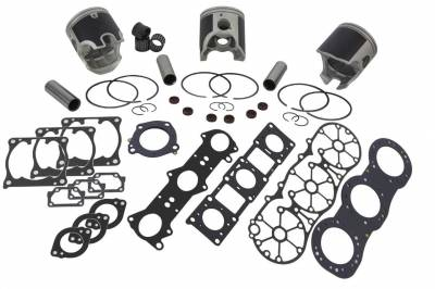 POWERSPORTS - Jet Ski - Engine Systems - Rebuild Kits