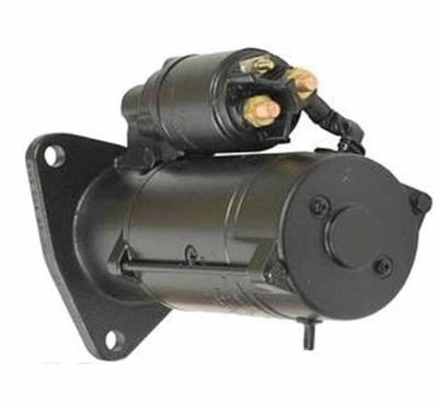 agricultural new starter fits case tractors 1690 2090 2094 2096 2394 2470 9240 9310 is1077