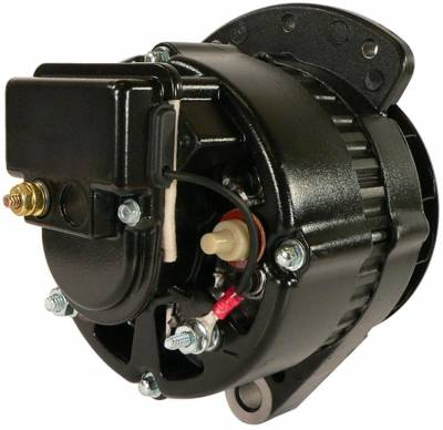 marine new 24v alternator fits marine engines m1530916 c0191157000 zln1106684 110 684 110684