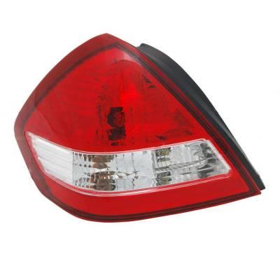 NEW LEFT TAIL LIGHT FITS NISSAN SENTRA ELITE 11-12 LUXURY PREMIUM 2010 NI2800188