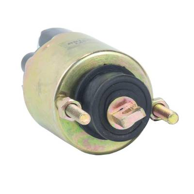 NEW SOLENOID SWITCH FITS NEW HOLLAND TRACTOR TC29D M1T71281 M1T71281A M1T71281B
