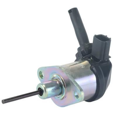 Zenith A75-23 Fuel Shut-off Solenoid
