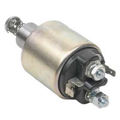 MARINE - Outboard - Electrical - Solenoids, Switches