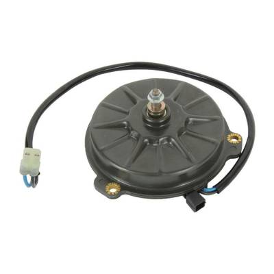 NEW RADIATOR FAN MOTOR ASSEMBLY for CAN-AM 400 500 650 800R OUTLANDER 70-1017