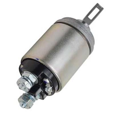NEW 12V SOLENOID FITS HESSTON TRACTOR 480-8 55-46 55-66 566DT 9957705 63633801
