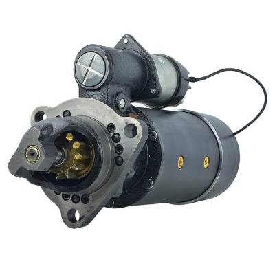 INDUSTRIAL - Electrical - Starters
