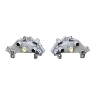 New Turn Signal Light For 2014 2015 2016 Mazda 3 Passenger Right Side B45A51350A
