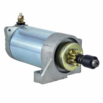 NEW CW STARTER DRIVE FITS STARTERS FOR POLARIS SNOWMOBILE XLT 0637-265 4170006