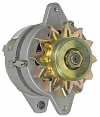 Rareelectrical - New Alternator Kubota Tractor L245Dt L245Hc L275Dt L2350F 1560664011 1560664010