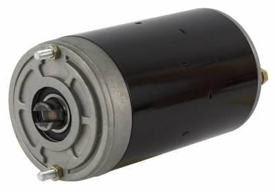 Rareelectrical - New Motor Western W-8053 08053 Monarch 2590112 M2590112 M2680100 M2680102
