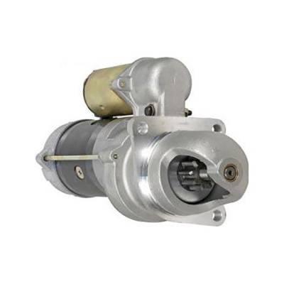 Rareelectrical - New 24V Starter Motor Fits Detroit Diesel 10461461 10479605 10461461 10479605