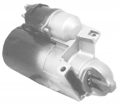 Rareelectrical - New 12V Starter Fits Buick Comercial Chassis Roadmaster 1991 Sr8532x 10455012