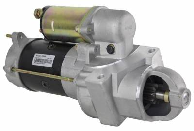 Rareelectrical - New Starter Fits Chevrolet Blazer R V Series Pickups Suburban Gmc Jimmy 1989-1991 Chevrolet Gmc