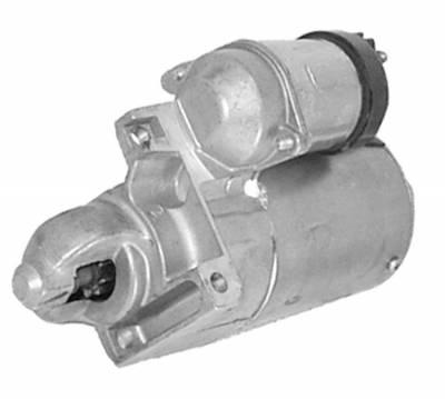 Rareelectrical - New 12V Cw Starter Fits Buick Lesabre Regal 3.8L 1996 Sr8553x 10455066 10465492