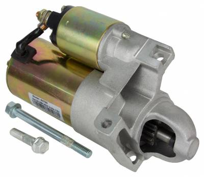 Rareelectrical - New Replacement Starter Fits For Chevrolet Camaro 5.7L (350) V-8 1995 1996 1997, C...
