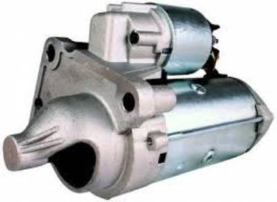 Rareelectrical - New Starter Fits European Model Peugeot 206 207 307 308 407 1007 3008 Ranch 0-986-023-580 0986023580