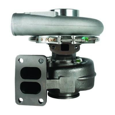 Rareelectrical - New Turbocharger Fits Case Wheel Loader 621 621B W14b W14c J905818 J907026 3802289 J907028 J919113