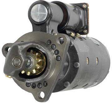 Rareelectrical - New 64V 50Mt Starter Fits Cummins Engine K Series 1991-1992 10478829 10478916