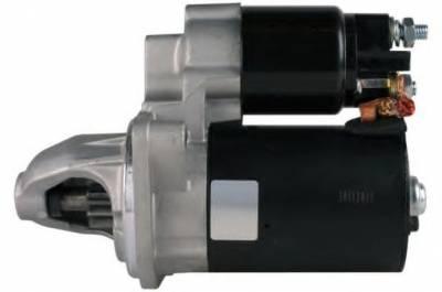 Rareelectrical - New Starter Motor Fits 2004-2008 European Model Bmw 116I 0-001-107-425 12-41-7-610-341 12417610341