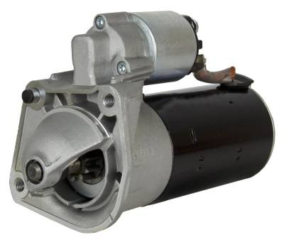 Bosch - New OEM Starter Motor Compatible With Volvo Penta Marine Inboard D3-160 30658567 3803646 2.4
