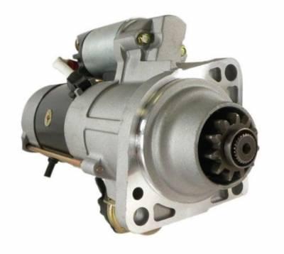 Rareelectrical - New Starter Fits Renault Truck Kerax 10800Cc 2005-12 M009t6147 21025968 85013134