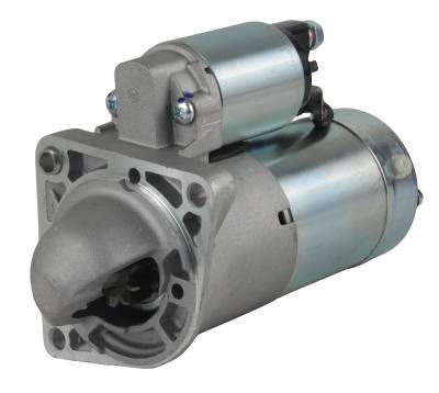Rareelectrical - New Starter Fits Vauxhall Europe Astra Insignia Signum Vectra 55353857 M1t30071