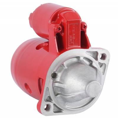 Rareelectrical - New OEM Starter Fits Westerbeke Generator Marine 2Cyl 3.0Wmd 032940 12V Cw 32940 32940