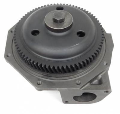 Rareelectrical - New Water Pump Fits Caterpillar Engine 3406E 1341340 0R9869 613890Or8218e 6I3890