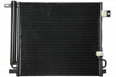 TYC - New Ac Condenser Fits Hummer 06-10 H3 15-63555 25964057 Hu3030102 3507 7-3445 73445