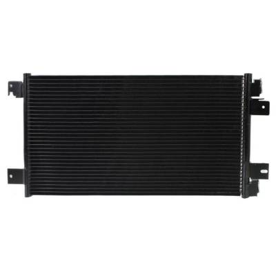 TYC - New A/C Condenser Fits Chrysler 200 Limited Lx S Touring 2011-2014 68004052Ab