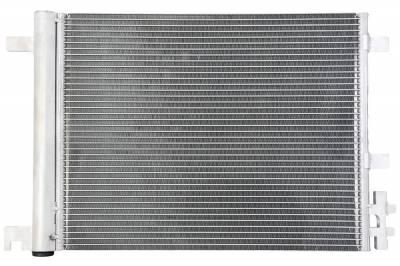 TYC - New Ac Condenser Fits Chevy 06-11 Hhr 15-63241 P40493 15834081 20889194 Gm3030273 15-63241 P40493