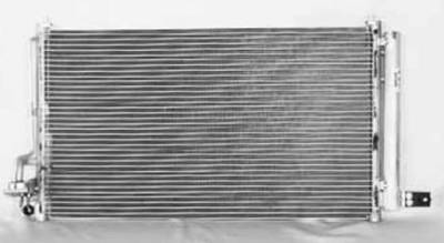 TYC - New Ac Condenser Fits Kia 06-11 Rio P40524 976061G000 Ki3030117 3519 7-3386 P40524 976061G000
