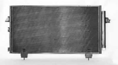 TYC - New Ac Condenser Fits Toyota 01-05 Rav4 To3030193 8846042070 P40245 10427 640384 P40245 10427