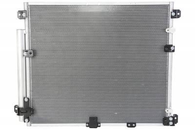 TYC - New Ac Condenser Fits Cadillac 04-11 Srx Sts Gm3030253 88957420 15-63038 P40416 4824 15-63038