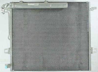 Rareelectrical - New Ac Condenser Fits 2007-2009 Mercedes-Benz Gl320 Ml320 2010-2011 Gl350 Ml450 3478 251 500 00 54