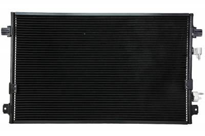 TYC - New Ac Condenser Fits Chrysler 04-06 Pacifica 5102434Aa Ch3030202 P40369 7-3287 3189 P40369