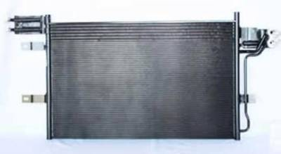 TYC - New Ac Condenser Fits Ford 08-12 Flex Taurus 8G1z-19712-A Fo3030216 3124 73678 471185 8G1z-19712-A