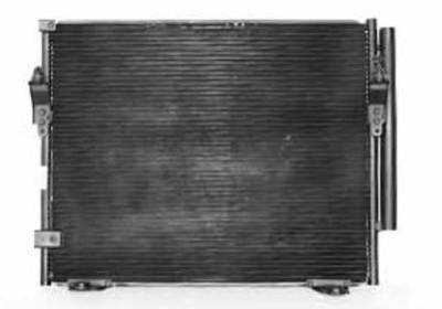 TYC - New Ac Condenser Fits Toyota 07-12 Sequoia Tundra To3030210 884600C100 7-3598 4800