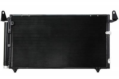 TYC - New Ac Condenser Fits Toyota 00-06 Tundra F.7L V8 To3030196 884600C090 P40252 10429 P40252 10429