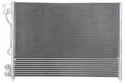 TYC - New Ac Condenser Fits Mercury 06-11 Grand Marquis Pfc 9W7z19712a Bw7z19712a Fo3030204 9W7z19712a