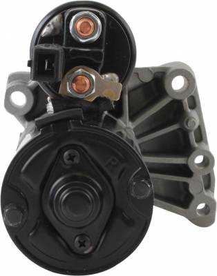Rareelectrical - New Starter Fits European Citroen C4 1 C4 Ii C4 Picasso 2008-15 V7540897 7552105