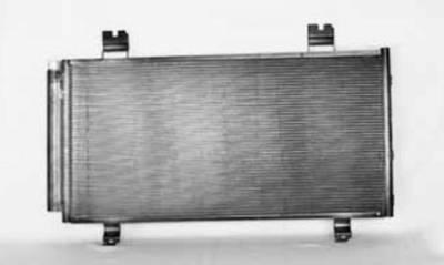 TYC - New Ac Condenser Fits Lexus 06-12 Is250 Is350 Pfc 8846053030 Lx3030119 P40520 3605 P40520 Lx3030119