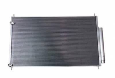 TYC - New Ac Condenser Fits Acura 05-12 Rl 80110-Sja-003 Ac3030121 3780 7-3397 Pfc 5Mm 80110-Sja-003