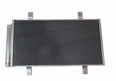 Rareelectrical - New Ac Condenser Fits Mazda 04-11 Rx-8 Ma3030145 F15161480 7-3384 6137 3430 Pfc F15161480 Ma3030145