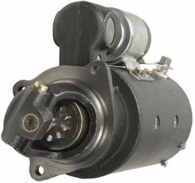 Rareelectrical - New Starter Motor Fits White Truck All Models Perkins 6-354 1961-66 1113641 111361
