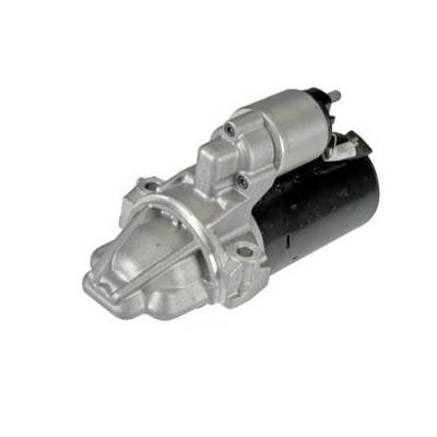 Rareelectrical - New Starter Motor Compatible With European Model Ford Transit 2.2L Diesel 6C1t11000ab 5802As