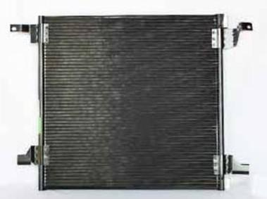 TYC - New Ac Condenser Fits Mercedes-Benz 98-05 Ml320 Ml350 Ml430 Ml500 Ml55 Mb3030115 P40351 10364 163