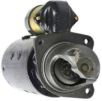 Rareelectrical - New Starter Motor Fits 83 84 Ford E-Series F-Series 6.9 Diesel 3604482Rx 3901365