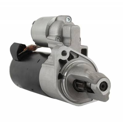 Rareelectrical - New Starter Fits Mercedes-Benz Amg Gt S C63 Amg C63 Amg S Cl63 Amg 0-001-147-404 1147404